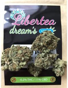 Spéciale offre Libertea...